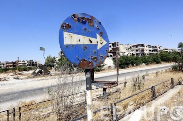 Теракт насирийско-турецкой границе: десятки погибших ираненых