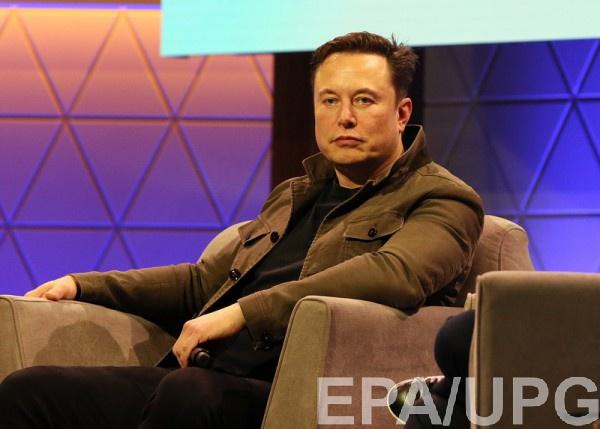 Маск: Настоящая проблема заключается в том, что население Земли стареет и сокращается
