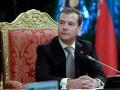 Медведев опасается последствий для промышленности России от вступления в ВТО