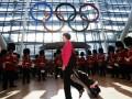 После лондонской Олимпиады уровень безработицы в Великобритании снизился