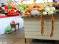 Инфляция в Украине ускорится из-за роста цен на овощи и фрукты