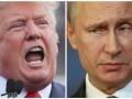 Трамп и Путин пытаются перекроить карту Европы - The Independent