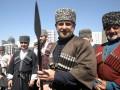 Кадырова признали главным борцом с пьянством в России
