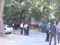 В результате столкновений в Таджикистане погибли 17 человек