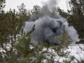 На Донбассе при обстрелах пострадали 10 военных