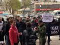 В Киеве напали на ЛГБТ-активистов: 10 пострадавших