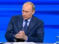 Путин заявил, что Березовский прислал ему два письма