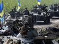 Батальоны Днепр и Азов выбиты из Иловайска