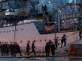 В России за госизмену осудили четырех моряков