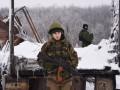 Турчинов рассказал о военной мощи сепаратистов