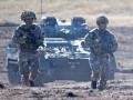 Немецкий военный погиб на учениях НАТО в Литве