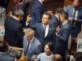 Рада запретила депутатам нанимать родственников себе в помощники
