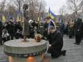 Итоги 22 ноября: Годовщина Голодомора и землетрясение в Одессе