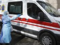 Женщина с подозрением на коронавирус родила мальчика в Белой Церкви