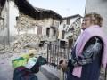 Количество жертв землетрясения в Италии достигло 37 человек