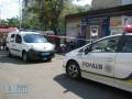 В Киеве на глазах у прохожих жестоко убили мужчину