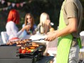 Пикник в Киеве: где в столице можно жарить шашлык