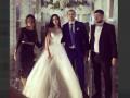В России судья устроила свадьбу на 2 миллиона долларов - с Басковым, Кобзоном и Брежневой