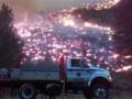 В Сан-Франциско из-за приближающихся лесных пожаров введен режим ЧС