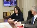 Деканоидзе рассказала, чем займется после отставки