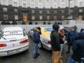 Водители авто на еврономерах готовят новую акцию в Киеве - СМИ