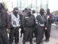Милиция задержала подозреваемых в организации беспорядков в Харькове