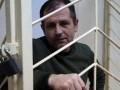 Балух переходит на сухую голодовку - защитник