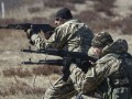 Карта АТО: на Донбассе ранены пятеро военных