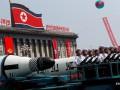 В КНДР назвали дату закрытия ядерного полигона