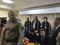 Чуда не будет: Половине моряков уже продлили арест в СИЗО Москвы