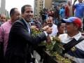 На сторону Гуайдо перешли 11 дипломатов Венесуэлы в США - оппозиция
