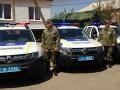 МВД усилило патрули в Станице Луганской