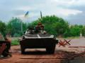 Карта АТО 14 июня: участились обстрелы, боевики применяют артиллерию и минометы