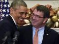 Обама предложил кандидатуру нового главы Пентагона