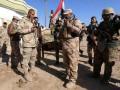 В Ираке запустили ракеты по базе сил НАТО