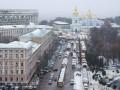 В Киеве зафиксировали самую теплую ночь за 136 лет