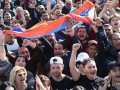 Протесты в Армении: оппозиция требует