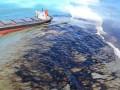 На Маврикии произошла экологическая катастрофа