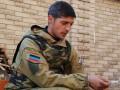 В Донецке ликвидирован боевик Гиви