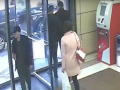 Опубликовано видео нападения на Навального