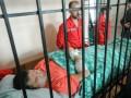 Суд избрал меру пресечения для Насирова