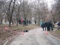 В Днепре посреди дня из авто расстреляли мужчину