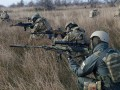 За сутки ликвидировали четверых снайперов - штаб ООС