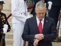 Мэттис: У Пентагона есть вариант военного решения ситуации с КНДР