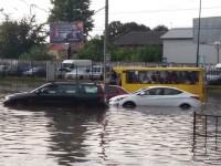 Итоги 17 августа: Потоп во Львове и скандал с оружием