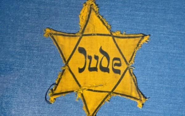 Стоит ли бояться украинским евреям?