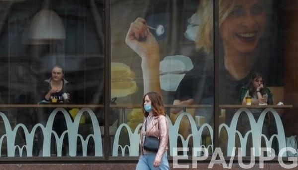 В Украине новые карантинные зоны
