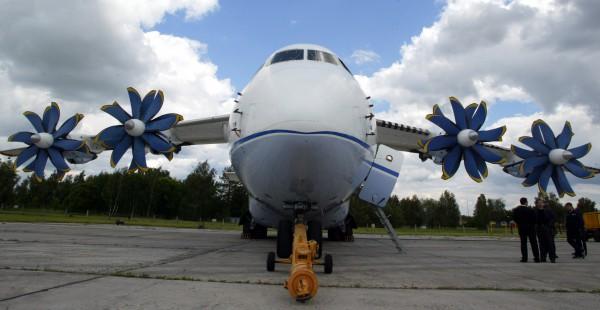 Запрет на полеты в Харьков, Днепропетровск и Запорожье продлен
