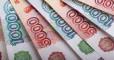 Рубль слабый, потому что в Украине война - глава Сбербанка России