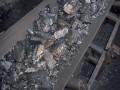 Украина намерена вывезти из зоны АТО полмиллиона тонн угля